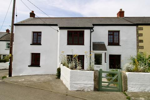 4 bedroom cottage to rent - The Square, St. Keverne, Helston