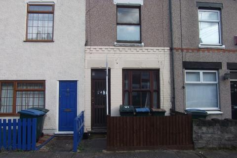 3 bedroom terraced house to rent - Shakleton Road, Coventry