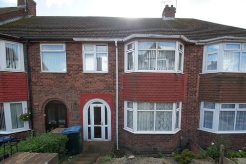 3 bedroom terraced house to rent - Terry Road, Coventry, CV1 2BA