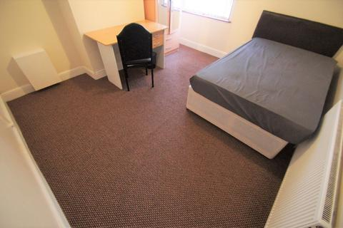 3 bedroom end of terrace house to rent - St. Agathas Road, Coventry, CV2 4DX
