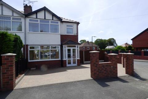 3 bedroom semi-detached house to rent - Hill Cot Road, Sharples, Bolton