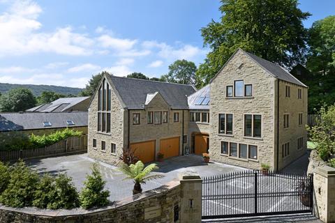 5 bedroom detached house for sale - St. Helens Gate, Almondbury, Huddersfield