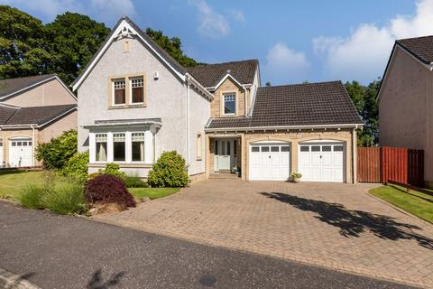4 bedroom detached house for sale - 21 Adia Road, Torryburn, KY12 8LB
