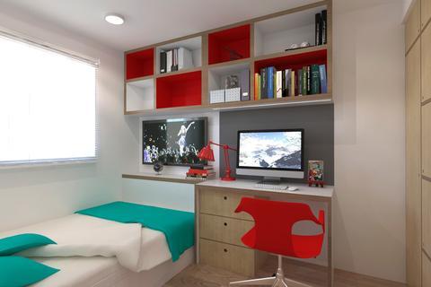 2 bedroom detached house to rent - Lansdowne Street