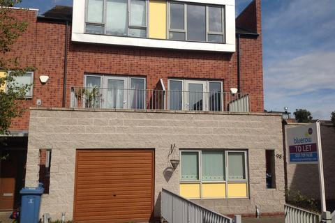 4 bedroom townhouse to rent - Northumberland Street, Liverpool,