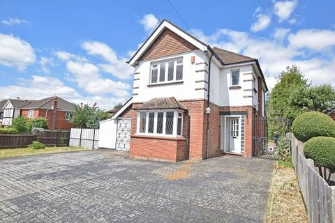3 bedroom detached house for sale - Weavering Street, Maidstone