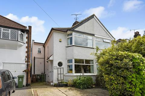 3 bedroom semi-detached house for sale - Shuttle Close, Sidcup, DA15 8EP