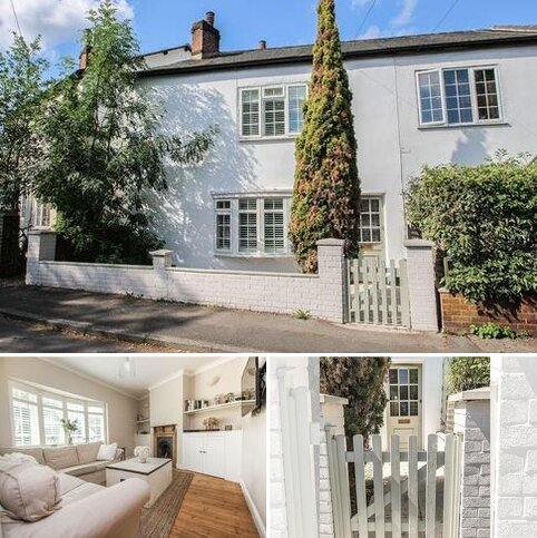 2 bedroom cottage for sale - Common Road, Claygate