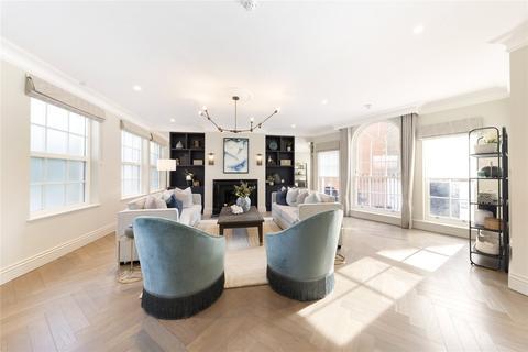 3 bedroom mews to rent - Deans Mews, Marylebone, London, W1G