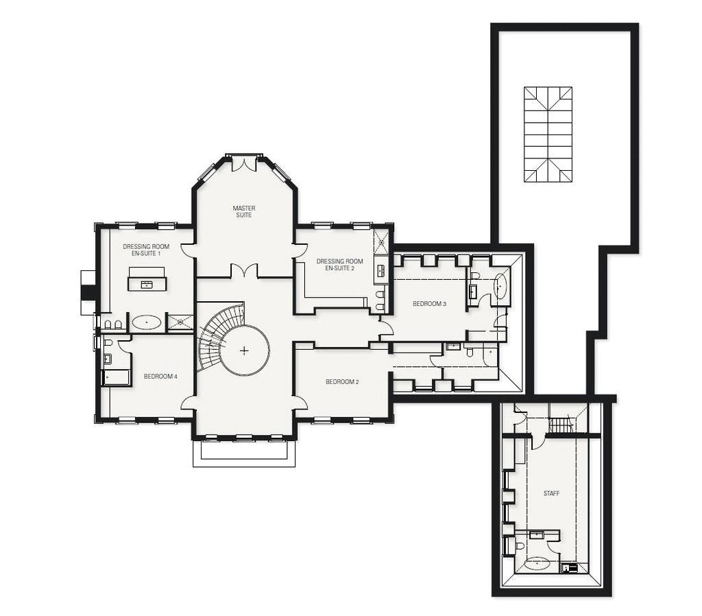 Floorplan 2 of 3: Floorplan 1st Floor