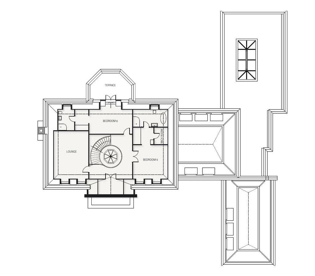Floorplan 3 of 3: Floorplan 2nd Floor