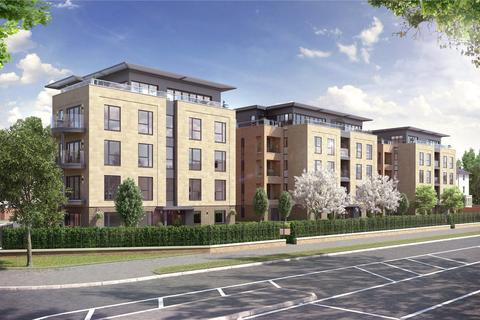 1 bedroom flat for sale - The Sandhurst, 59 Lansdown, Cheltenham, Gloucestershire, GL51