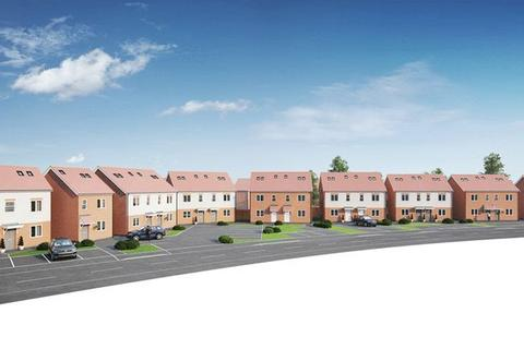 3 bedroom property for sale - Berkley Close, Walsall, West Midlands