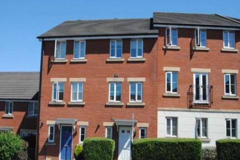 4 bedroom townhouse to rent - Filton Avenue, Horfield, Bristol