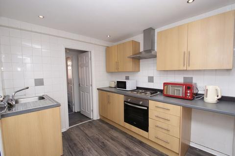 4 bedroom terraced house to rent - Wicklow Street, Middlesbrough