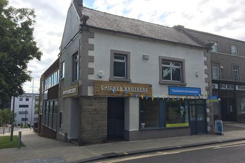 Property to rent - 51 Church Street, Barnsley , S70 2AH
