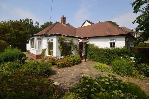 2 bedroom bungalow for sale - St. Bridgets Lane, West Kirby