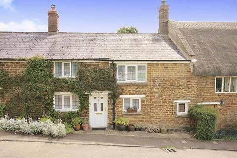 2 bedroom cottage for sale - Horseshoe Cottage, The Green, Swalcliffe