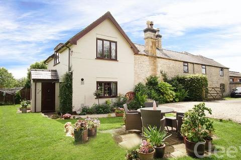 3 bedroom cottage for sale - Southam Fields Farm, Bishops Cleeve