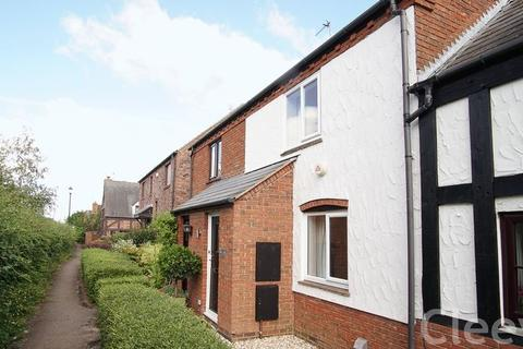 2 bedroom terraced house for sale - Green Meadow Bank, Bishops Cleeve