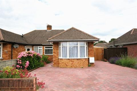 3 bedroom semi-detached bungalow for sale - Zoons Road, Hucclecote, Gloucester