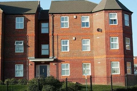 2 bedroom flat for sale - Two Bedroom Apartment Gilbert Close Bestwood