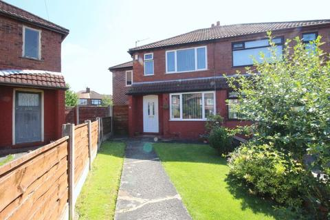 3 bedroom semi-detached house for sale - Thornhill Close, Denton