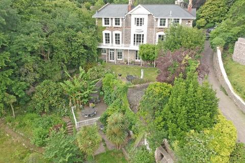 6 bedroom detached house for sale - Avonwood, Sea Walls Road, Sneyd Park, Bristol, BS9 1PH