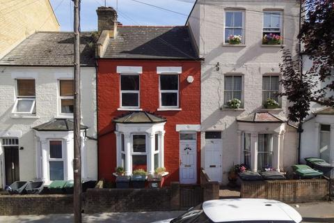 2 bedroom terraced house for sale - Craven Park Road, N15