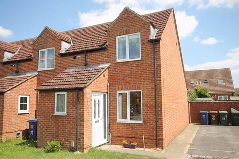 2 bedroom semi-detached house for sale - The Phelps KIDLINGTON