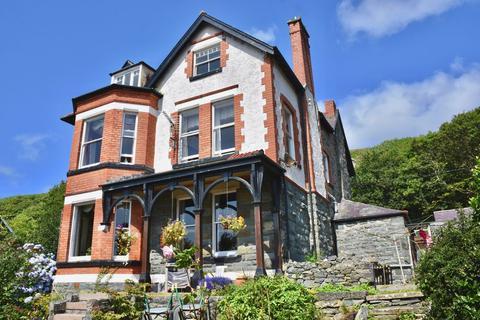6 bedroom detached house for sale - Haulfryn, Mynach Road, Barmouth LL42 1RL