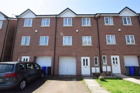 4 bedroom townhouse for sale - Birch Street, Ashton-Under-Lyne