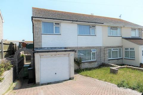 3 bedroom semi-detached house for sale - Southwell, Portland
