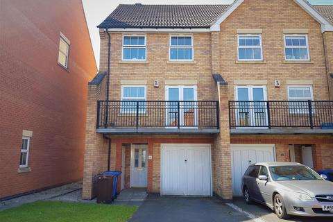 3 bedroom terraced house for sale - Watermint Close, Littleover, Derby