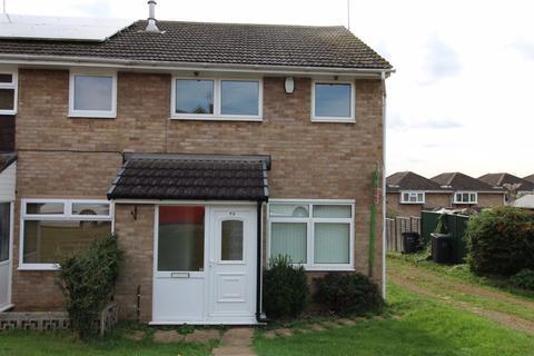 3 bedroom house to rent - Grasscroft, Kingsthorpe