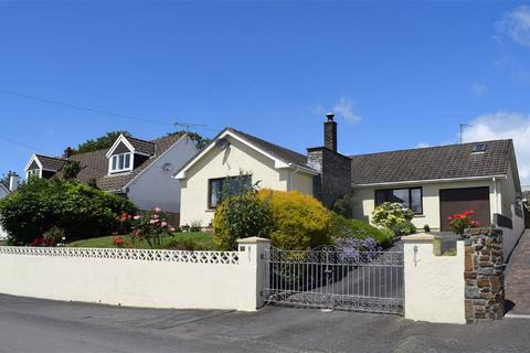 3 bedroom detached bungalow for sale - Rectory Road, Llangwm, Haverfordwest
