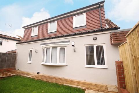 3 bedroom semi-detached bungalow for sale - Front Street, Preston, North Shields