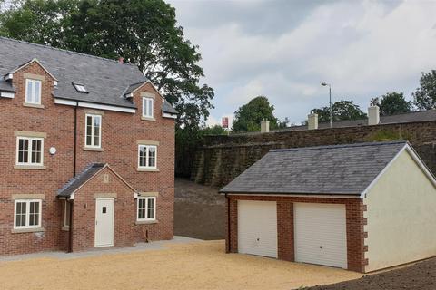 5 bedroom detached house for sale - Church Street, Ruabon, Wrexham