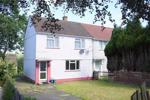 2 bedroom end of terrace house for sale - Woodford Road, Blaenymaes