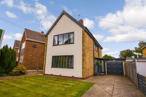 3 bedroom detached house for sale - Annandale Road, Kirk Ella, East Riding Of Yorkshire