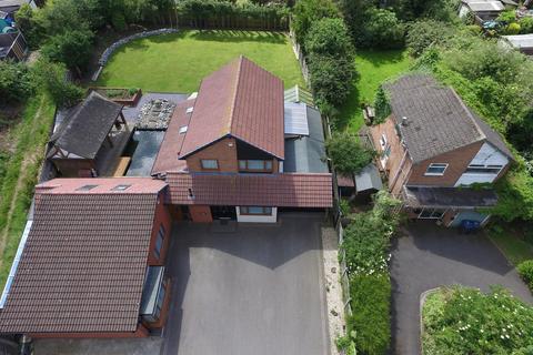 4 bedroom detached house for sale - Dorville Close, Kings Norton, Birmingham, B38
