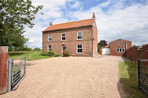 4 bedroom farm house for sale - Woodcotes Lane, Darlton, Newark
