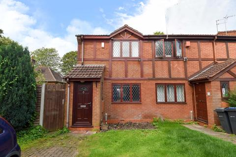2 bedroom end of terrace house for sale - Park Mews, Selly Oak, Birmingham, B29