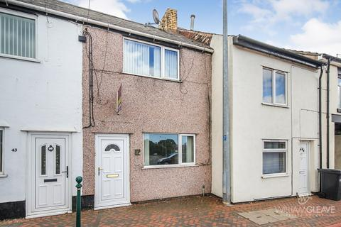 2 bedroom terraced house for sale - Mold Road, Buckley, CH7