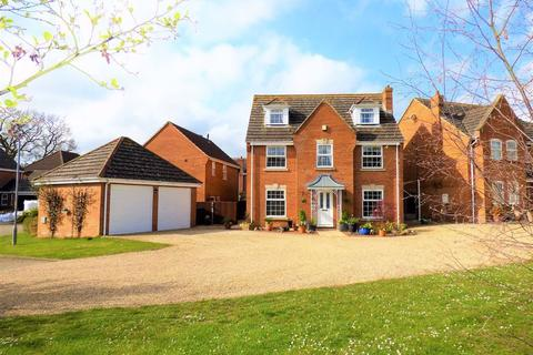 5 bedroom detached house for sale - Langley Close, Louth