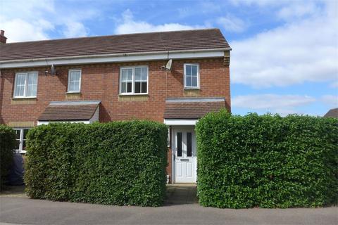 3 bedroom detached house to rent - Brunel Drive, Biggleswade, SG18