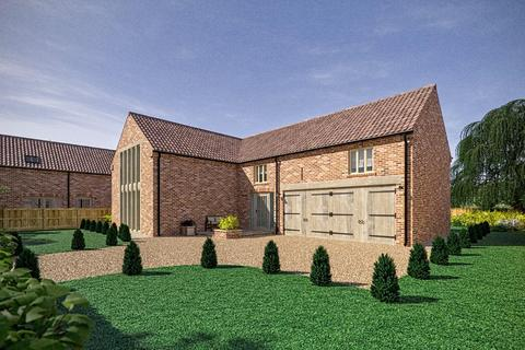 4 bedroom detached house for sale - Strensall Road, Earswick, York