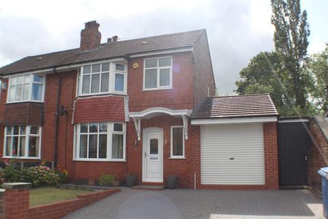 4 bedroom semi-detached house for sale - Glendale Road, M30