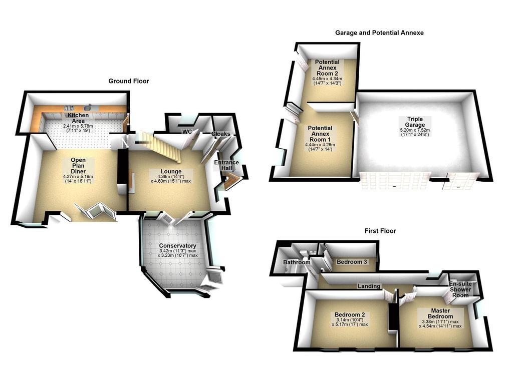 Floorplan: 3 SOuth View.JPG
