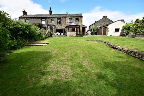 3 bedroom semi-detached house for sale - South View, Queensbury, Bradford